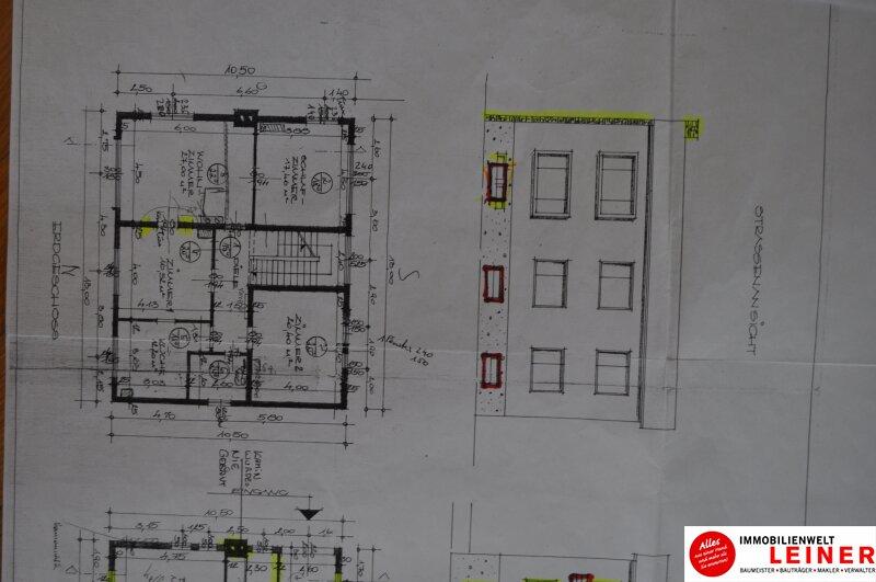Exklusives inklusive! Nicht alltägliches Mehrfamilienhaus in Klosterneuburg! Objekt_8952 Bild_791