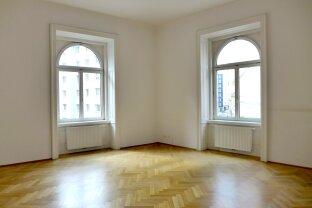 Großzügige 4 Zimmerwohnung in repräsentativem Stilaltbau - Nähe Rudolsplatz/Salzgries