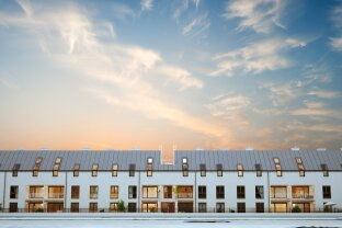 2 Zimmer Wohnung mit Balkon in Ebreichsdorf | Fertigstellung Sommer 2020 | Provisionsfrei