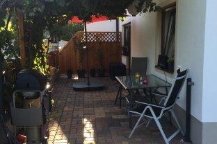 WIESING - Sonnige ca. 70 m2 Mietwohnung + Terrasse und Garten