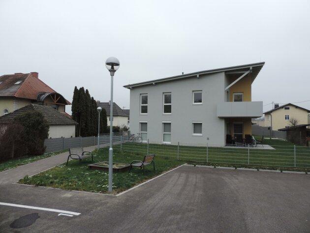 St.Georgen/ Luftenberg - neu - provisionsfrei für den Käufer!