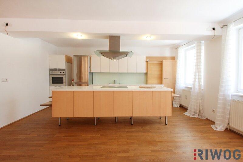City-Wohnung|offener,moderner Grundriss|3 Zimmer|Balkon