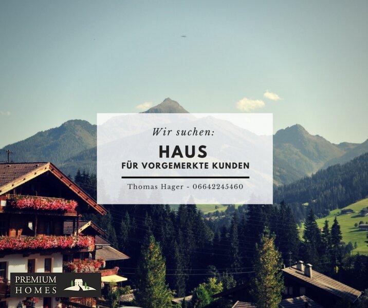 Beispielbild für Wir SUCHEN: Wohnhaus im Tiroler Unterland