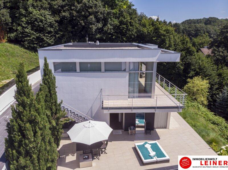 Designervilla in Kaltenleutgeben - einzigartiges Wohnerlebnis Objekt_11229 Bild_384