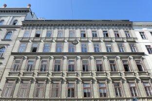 2 Zimmerwohnung - Servitenviertel - hochwertige Ausstattung - zentral gelegen Nähe Schottentor