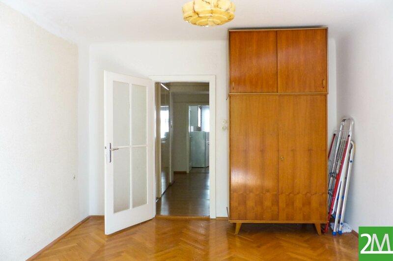 WG-Eignung: Geräumige 4-Zimmer-Wohnung mit hervorragender Anbindung /  / 1140Wien / Bild 6