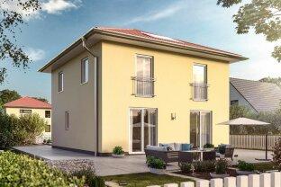 DORNBIRN - Top-Einfamilienhaus in schöner Lage - massiv gebaut - Haus C