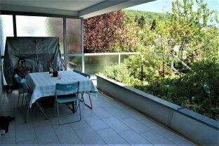 Familienwohnung mit Terrasse und Garage in Salmannsdorf