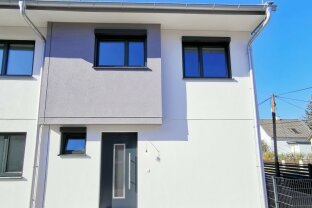 Einzelhaus bei der unteren Alten Donau - 3D-Besichtigung Demo