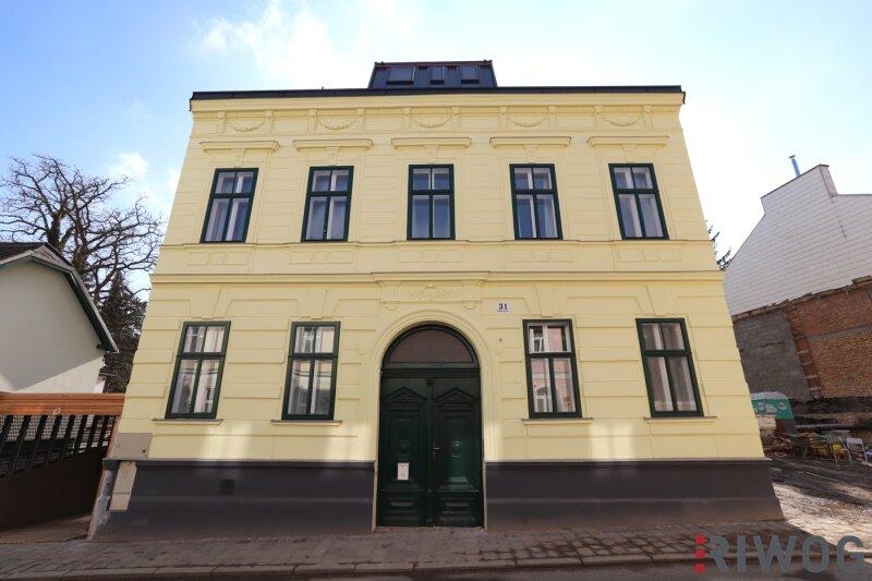 Eigentumswohnung, 1190, Wien
