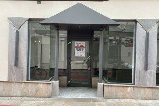 Geschäftslokal/Büro in Seitengasse von Villacher Hauptplatz (Köllpassage)