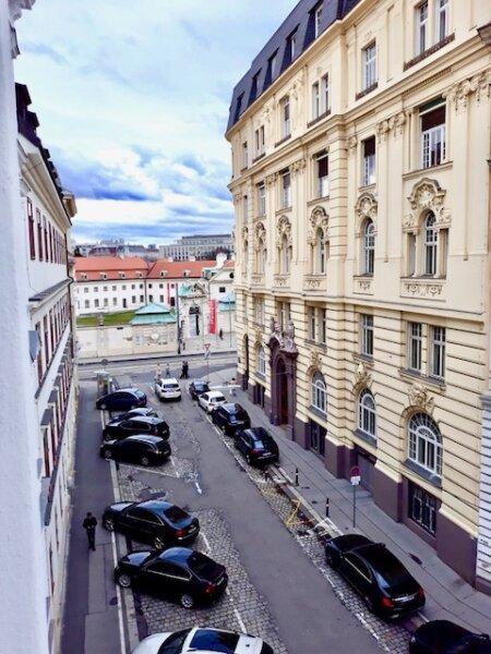 Eigentumswohnung, Marokkanergasse, 1030, Wien