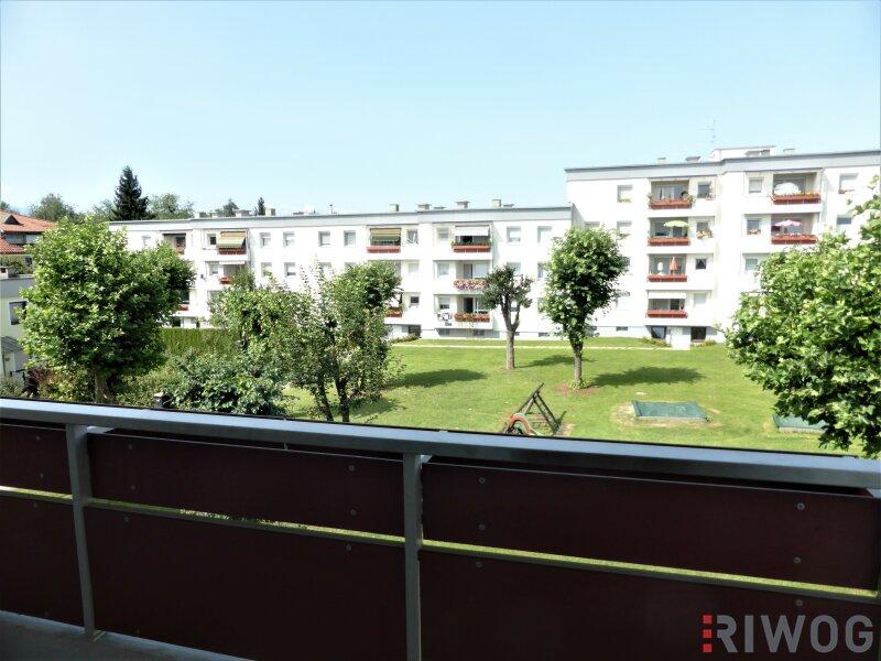 Ruhig gelegene 3-Zimmer-Wohnung - Welzenegg !!