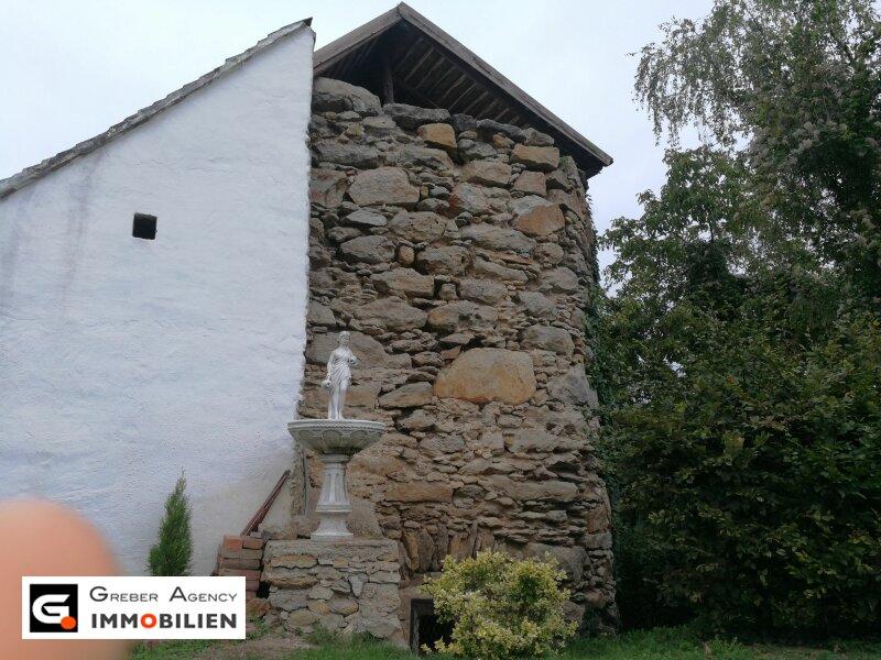 Haus, 2073, Schrattenthal, Niederösterreich
