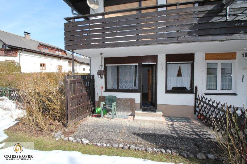 Eigentumswohnung, 8990, Bad Aussee, Steiermark