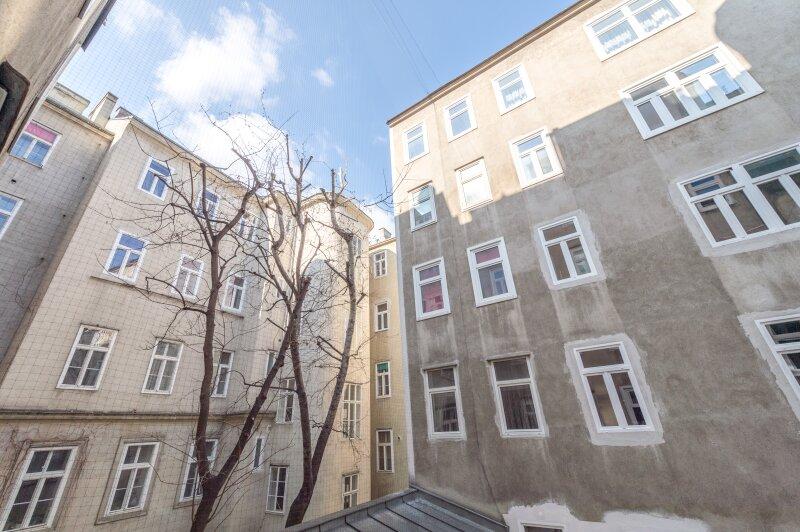 ++NEU++ Sanierte 2-Zimmerwohnung mit getrennter Küche, toller Grundriss! /  / 1030Wien / Bild 10