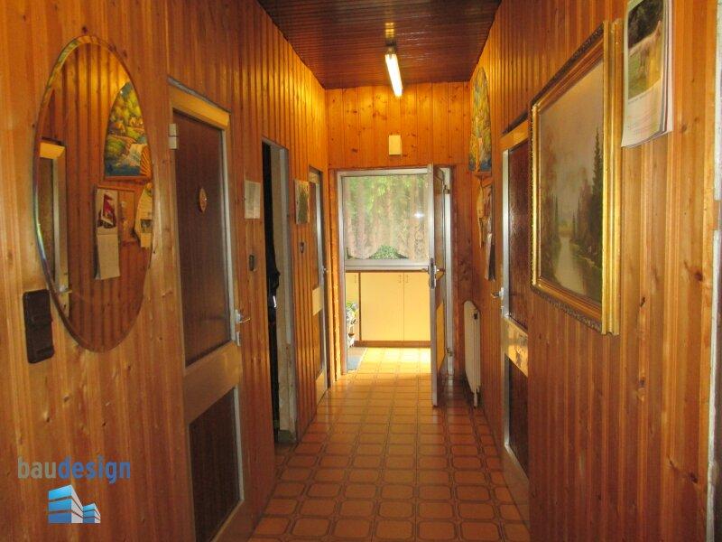 Gelegenheit !  Bisamberg/Kleinengersdorf - Einfamilienhaus in schöner ruhiger Lage mit großer Terrasse /  / 2102Kleinengersdorf / Bild 6