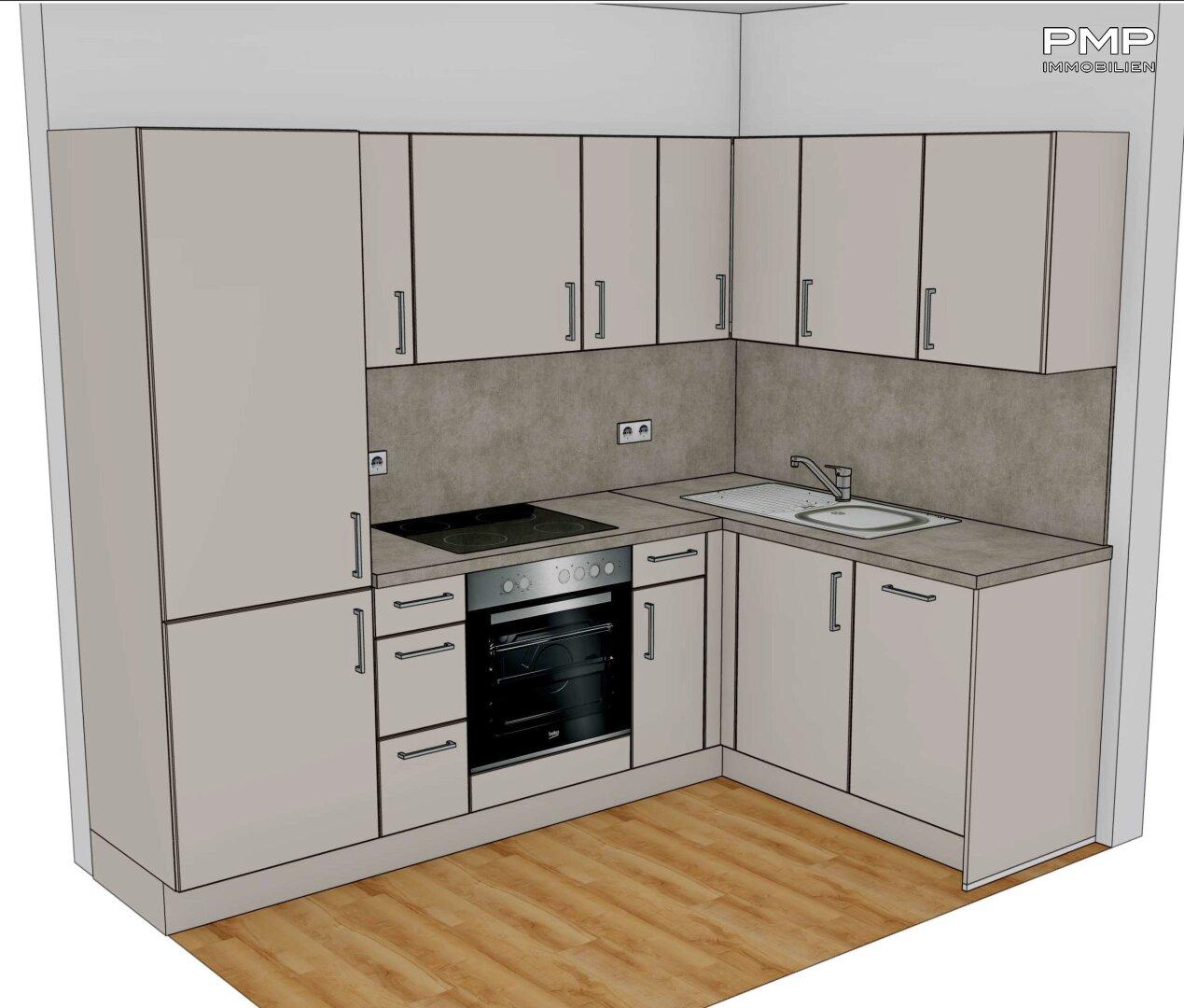 Küche Top 12