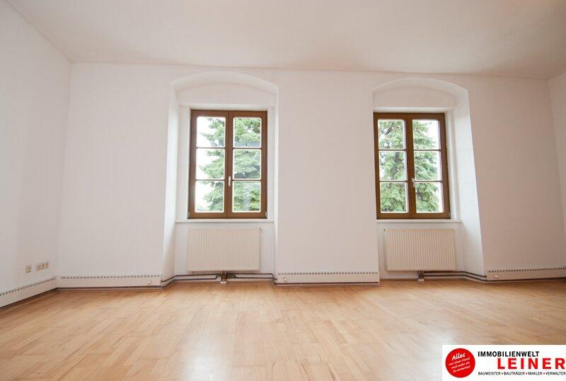 2320 Schwechat - Rauchenwarth: 3 Zimmer Mietwohnung - herrschaftlich wohnen in einem Denkmalgeschütztem Haus mit Garten Objekt_10917 Bild_380