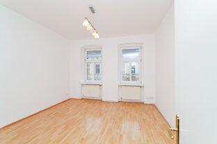 Nähe U3! 1,5-Zimmer Altbauwohnung in Ottakring!