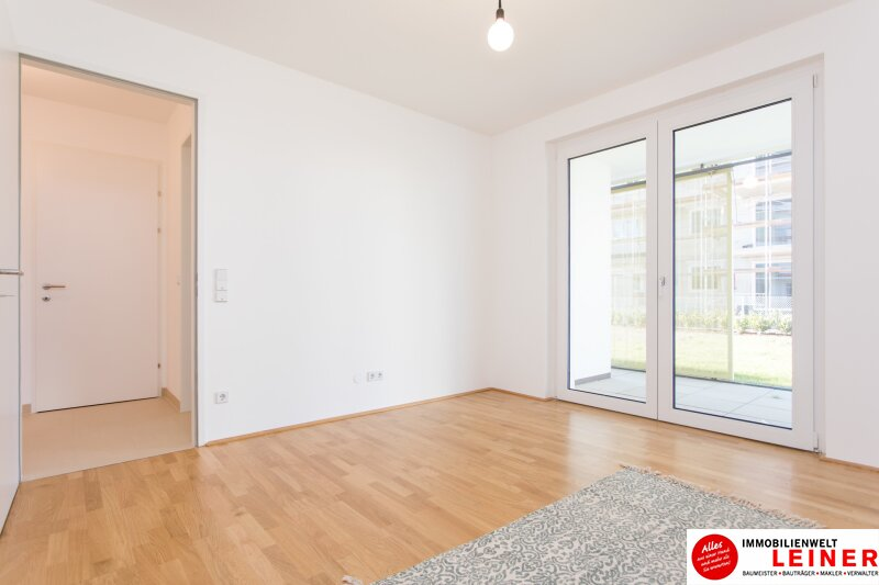 *UNBEFRISTET*Mietwohnung Schwechat - 3 Zimmer im Erstbezug mit ca. 19 m² großer Terrasse Objekt_8647 Bild_88