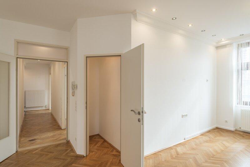 ++NEU** 3-Zimmer Mietwohnung in guter Lage des 18. Bezirks /  / 1180Wien / Bild 6