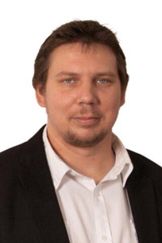 Markus Gerhold