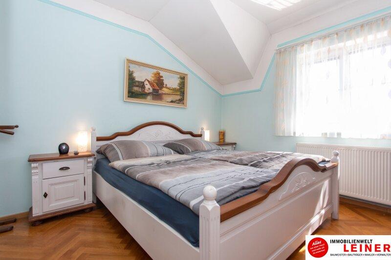 Einfamilienhaus am Badesee in Trautmannsdorf - Glücklich leben wie im Urlaub Objekt_10066 Bild_671