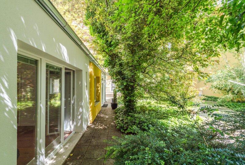 ++Rarität++ ERSTBEZUG Hofhaus, voll möbliert, mit Garten und Lager! /  / 1020Wien / Bild 5