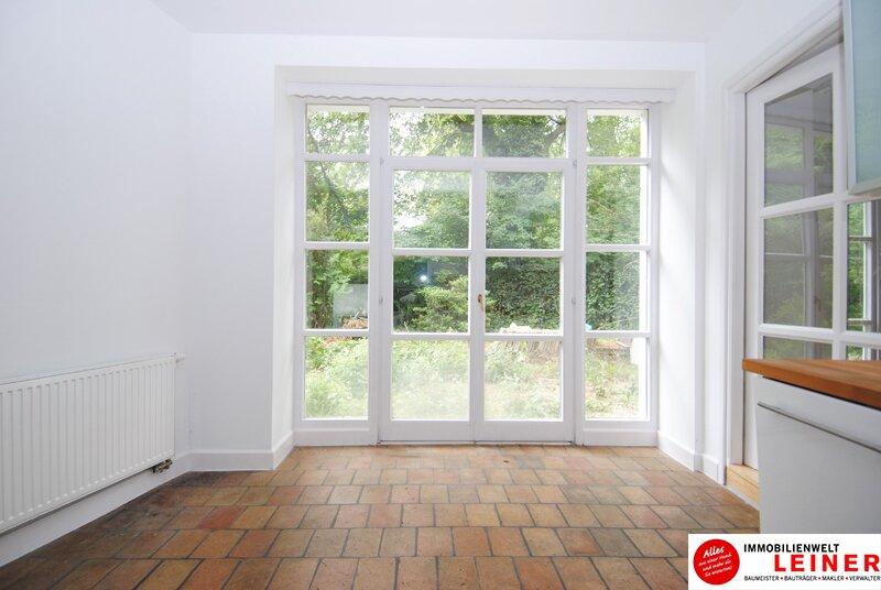 Miethaus 6 Zimmer in geschichtsträchtigem Gebäude nahe Wien Objekt_10544