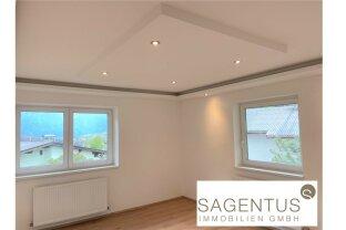 !!! NEUSANIERT: Wunderschöne, moderne 4-Zimmerwohnung mit Süd-West-Balkon und traumhaftem Ausblick !!!