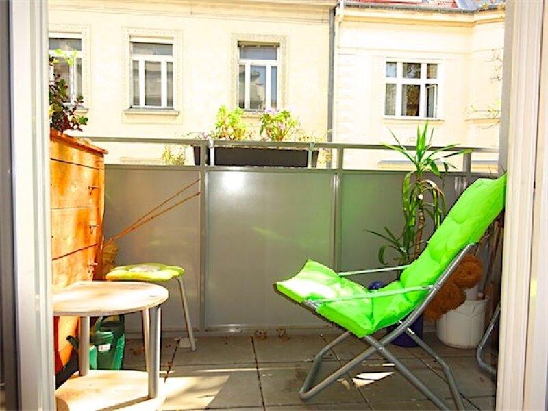 Großzügige Familienwohnung in Toplage: 5 Zimmer + Küche, Loggia, guter Zustand, ruhig + hell, Nähe Linie 37 Gatterburggasse! /  / 1190Wien / Bild 7