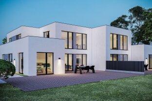 Doppelhaus direkt in Wiener Neustadt inkl. Grundstück