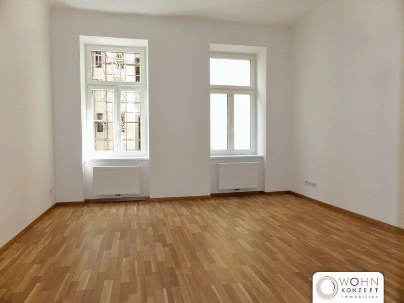 Unbefristeter 80m² Altbau + 34m² Terrasse in Ruhelage! /  / 1150Wien / Bild 5