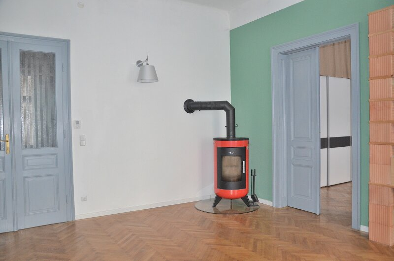 klassische 3 Zimmer-Wohnung in Stilaltbau /  / 1090Wien / Bild 10