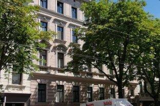 STRENG VERTRAULICH: Wien 10 - Zinshaus