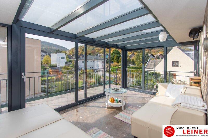 Hainburg - Exklusives Einfamilienhaus mit Seezugang Objekt_10417 Bild_381