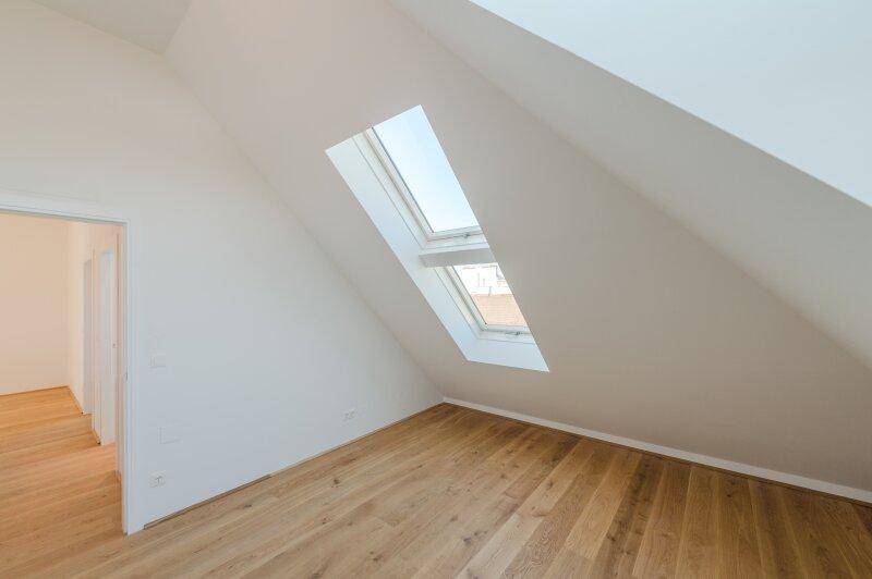 ++NEU** 3,5-Zimmer DG-Maisonette, ERSTBEZUG mit Terrasse und Loggia, sehr gutes Preis-Leistungsverhältnis!! /  / 1200Wien / Bild 12