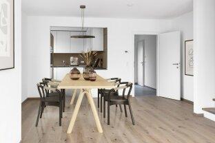 Doppelhaus in Klosterneuburg: Herrlicher Blick auf die umliegenden Weinberge