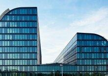 RIVERGATE | erstklassige Büros an der U-Bahn