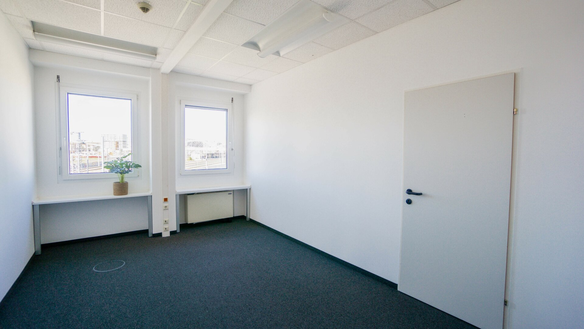 Büro 4. OG