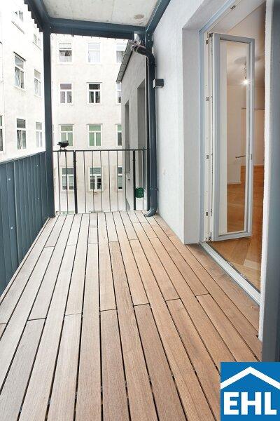 JULIE & FERDY - Exklusive Wohnungen im Herzen von Wien /  / 1020Wien / Bild 7