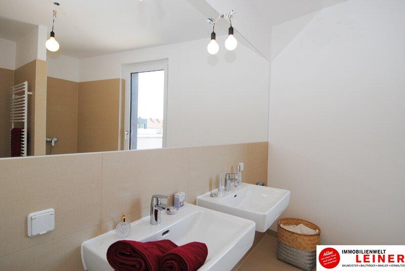100 m² PENTHOUSE *UNBEFRISTET*Schwechat - 3 Zimmer Penthouse im Erstbezug mit 54 m² großer südseitiger Terrasse Objekt_8649 Bild_168