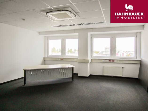Modern office in south of Vienna, Austria - 100 m2 in Wr. Neudorf with access to WLB Badner Bahn