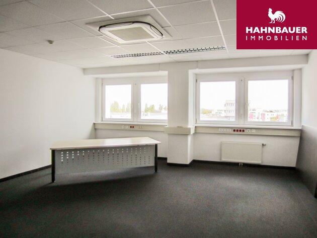 Modernes Büro südlich von Wien - 100 m2 in Wr. Neudorf mit Zugang zu WLB Badner Bahn