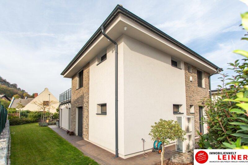 Hainburg - Exklusives Einfamilienhaus mit Seezugang Objekt_10064 Bild_600