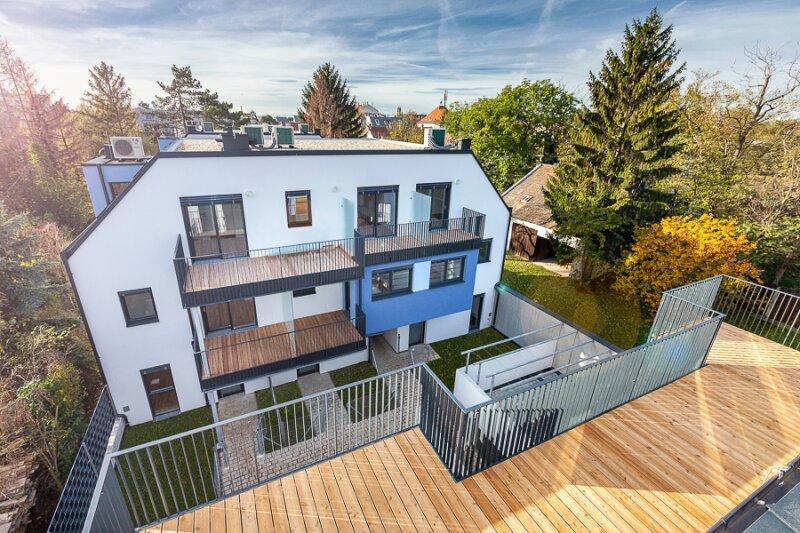 KEINE DACHSCHRÄGEN - 5 Schlafzimmer - 210 qm Gesamtfläche - PROVISIONSFREI für den Käufer /  / 1220Wien / Bild 5