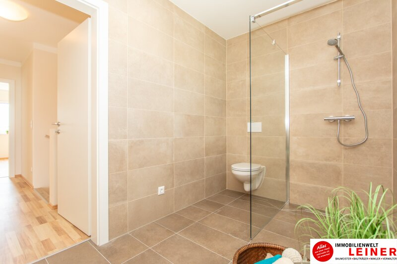 Die beste Möglichkeit Ihren Haustraum zu verwirklichen! Familienhäuser in Margarethen am Moos auf Baurecht/Wohnungseigentum Objekt_10623 Bild_502