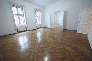 96m² Wohnung in bester Lage des 9. Bezirks!