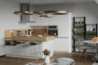LUXUS DACHGESCHOSS-MAISONETTE mit hofseitiger Terrasse und gehobener Ausstattung *klimatisiert !